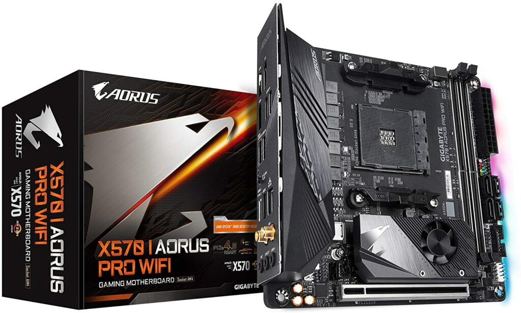 Best Motherboard for Ryzen 5