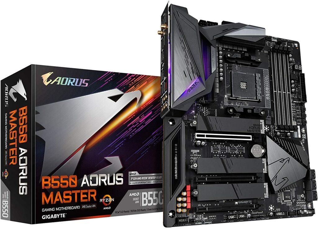 Best Gaming Motherboards for Ryzen 5