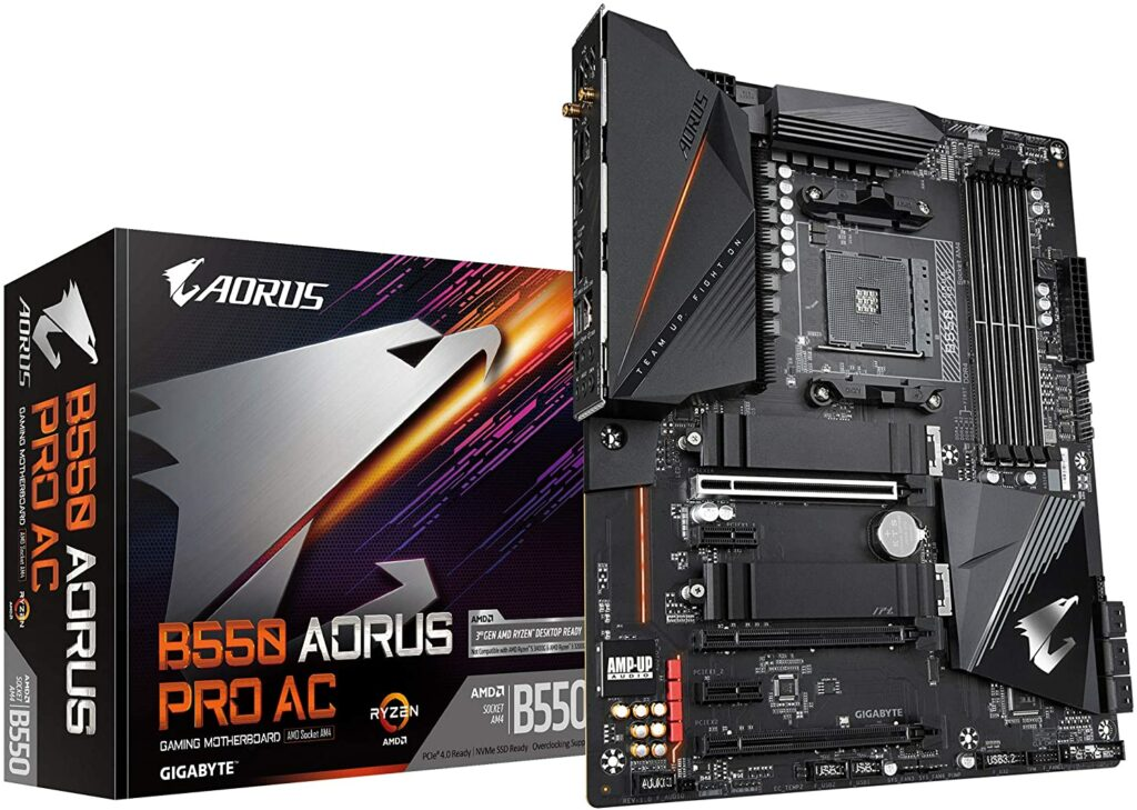 Best Motherboard for Ryzen